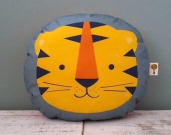 Small pillow TIGER bio