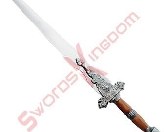 """Medieval Knight Dagger 24"""""""