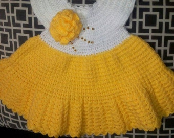 Cutesy Baby Girl dresses