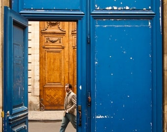 Paris Doors