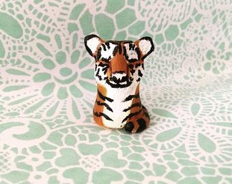 Tiny Tiger Meemal
