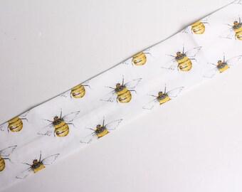 Bee Camera Strap Cover