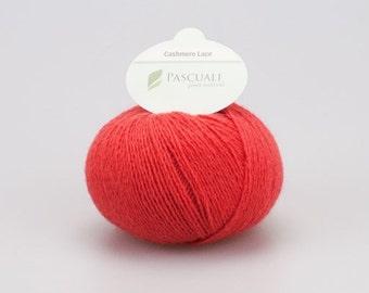 Pascuali Cashmere Lace