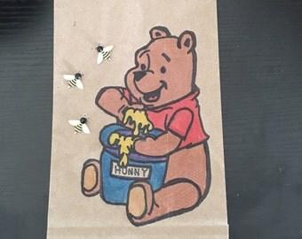 Winnie The Pooh Bags!