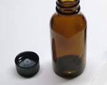 Glass Amber Bottle 10ml/5 ml Pack of 10