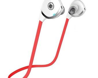 Eardive earphones Cherry Edition