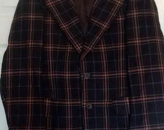 Burton's men's jacket