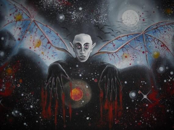 Patter Nosferatu