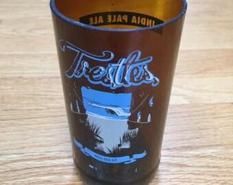 Left Coast Trestles IPA 18 oz. glass