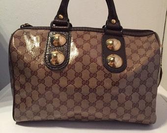 Gucci Boston Bag Limited Edition