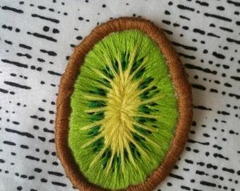Kiwi patch