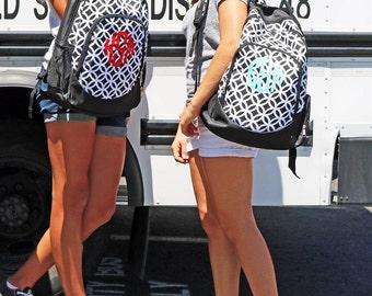 Backpack   Monogrammed