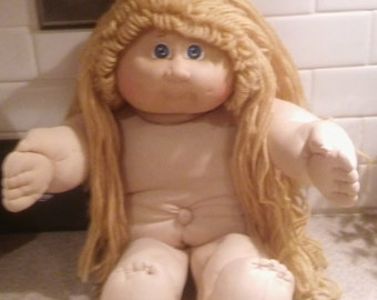 1985 Cabbage Patch Kid