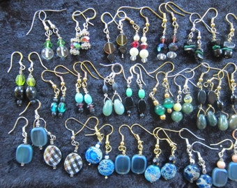 earrings you choose , 3.50 or 2 for 6.00