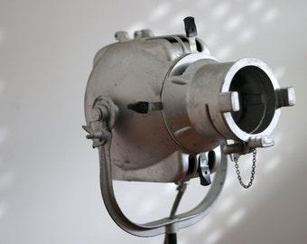 Strand Patt 23 (Original Vintage Lamp)