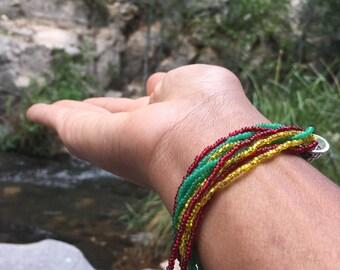 Good Vibrations Bracelet