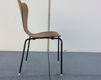 Jofa of Denmark bent plywood chair