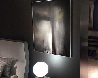 Abstract Painting,Abstract Oil Painting,Abstract Art,Canvas,Wall art