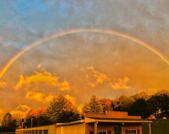 Double Rainbow Full