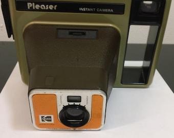 KODAK PLEASER Instant Camera