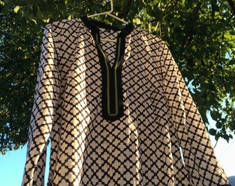 Tunic, size 12, Saks Fifth Ave