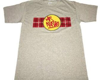 Mr. Rusto Logo T-Shirt