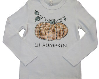 Girls Halloween Tee Shirt