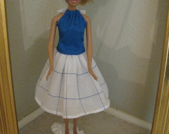 Barbie doll clothes-cool for summer