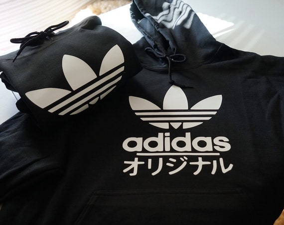 exquisite design best website on feet images of JAPANESE ADIDAS SWEATSHIRTS on The Hunt