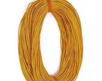 Jaseron French Stiff wire in Gold Color