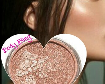 HD Strobing Mineral Color Shifting Bronzer ALL NATURAL