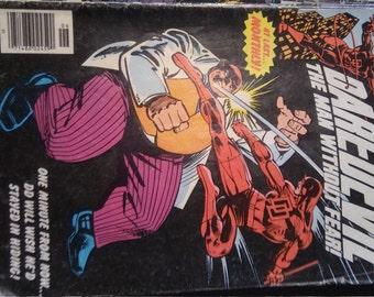 Daredevil issue 171