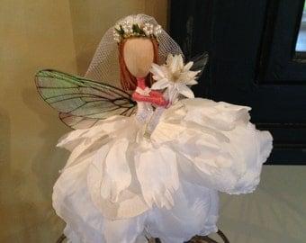 Bride Flower Fairy