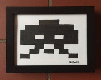 80s Series: Space Invaders