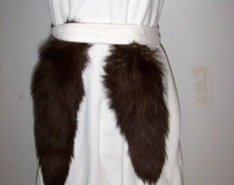 Mink Tails