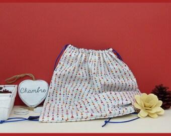 Peyo lingerie bag