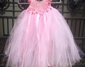 Pink tutu