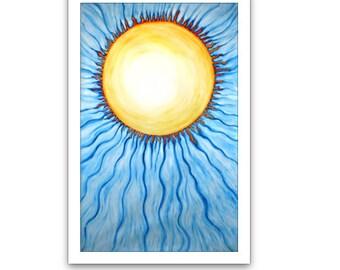 Sun Stream