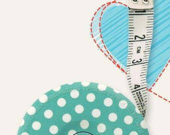 "Prym ""Love"" Roll tape measure"