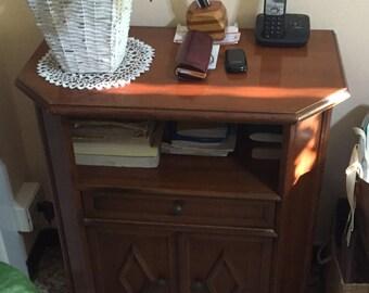 Cabinet door phone/documents 80 Years