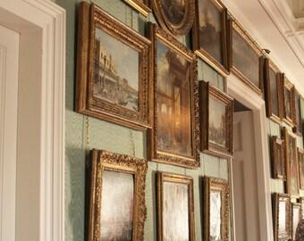 The Artistic Hallway