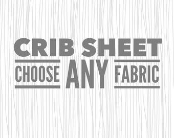 Crib Sheet. Fitted Crib Sheet. Baby Bedding. Crib Bedding. Minky Crib Sheet. Crib Sheets.