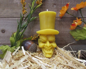 Scary Abe - Halloween
