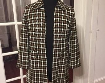 Amanda Smith Long Jacket