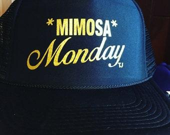 Mimosa Monday