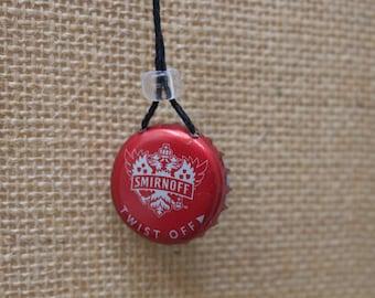 Bottle cap Necklace