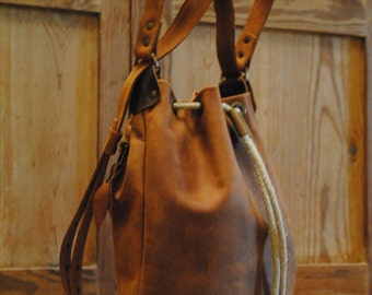 Leather bag, leather backpack, original bags, backpacks original gifts girl, boy gift, original gift, Different bags,