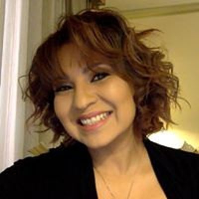 <b>Adriana Sanchez</b> - iusa_400x400.42100121_g191