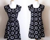 Reserved for Lisa - Floral print raglan dresses