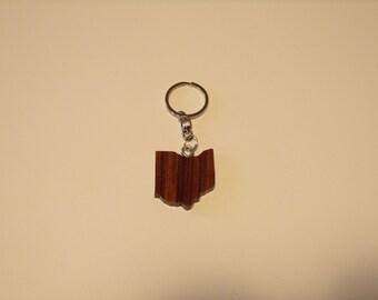 Ohio State keychain